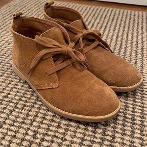 GAP Suede Desert Boots